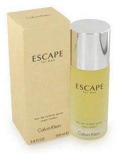 Calvin Klein Escape For Men woda toaletowa - 50ml - Darmowa Wysyłka od 149 zł