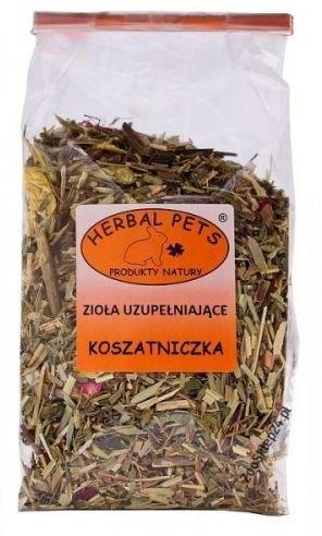 Herbal Pets Zioła Uzupełniające dla Koszatniczek 100g