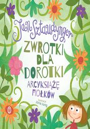 Zwrotki dla Dorotki. Arcyksiążę fiołków - Ebook.