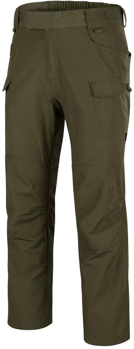 Spodnie Helikon UTP Flex Olive Green (SP-UTF-NR-02) H