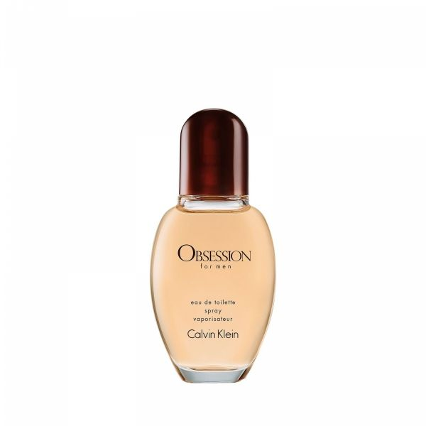 Calvin Klein Obsession men woda toaletowa 30 ml