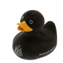 Newcastle United - gumowa kaczka