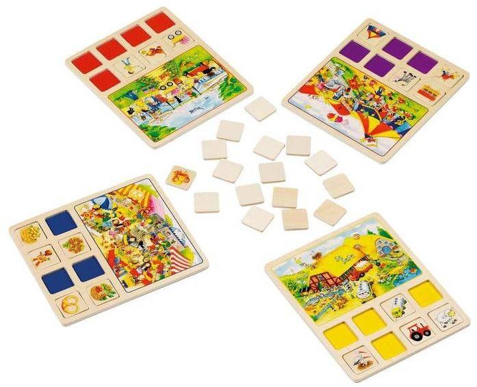 Goki Lotto z cyrkiem