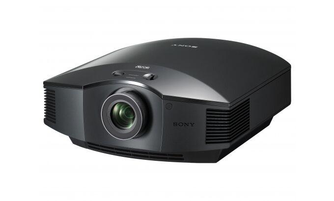 Projektor Sony VPL-HW65ES/B + UCHWYTorazKABEL HDMI GRATIS !!! MOŻLIWOŚĆ NEGOCJACJI  Odbiór Salon WA-WA lub Kurier 24H. Zadzwoń i Zamów: 888-111-321 !!!