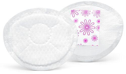Jednorazowe wkładki laktacyjne Medela Safe & Dry - 30 sztuk