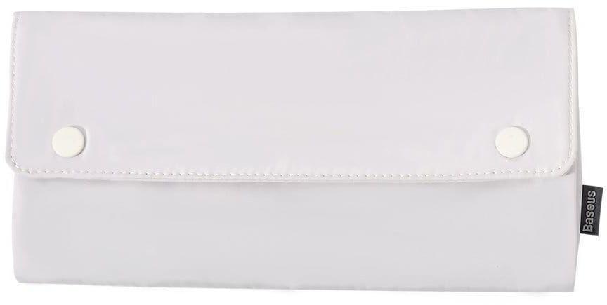 Etui Baseus Folding na laptopa do 13 cali (biały)
