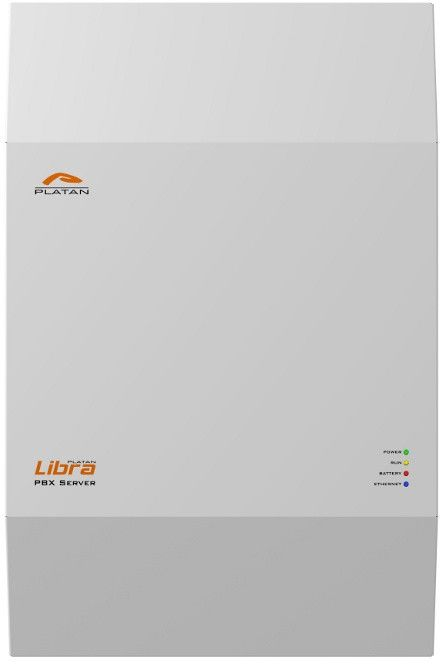 Centrala telefoniczna LIBRA-JBW02 PLATAN