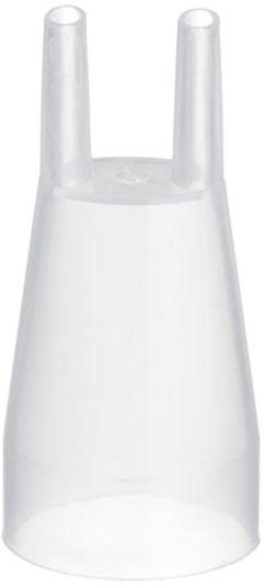 MEDEL końcówka do nosa do inhalatora Family Plus Końcówka do nosa do nebulizatora Medel Jet Plus do inhalatora Family Plus i Professional