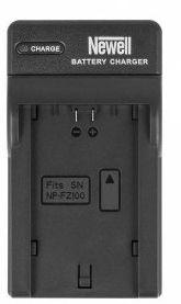 Ładowarka Newell DC-USB do akumulatorów NP-FZ100 Sony A7 III, A7R III, A9