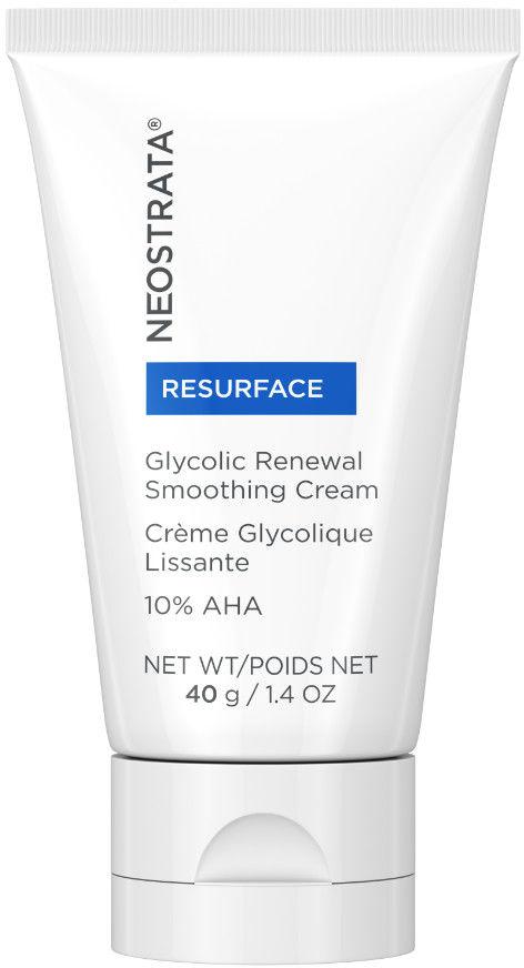 NEOSTRATA Glycolic Renewal Smoothing Cream intensywnie wygładzający krem do twarzy 40g