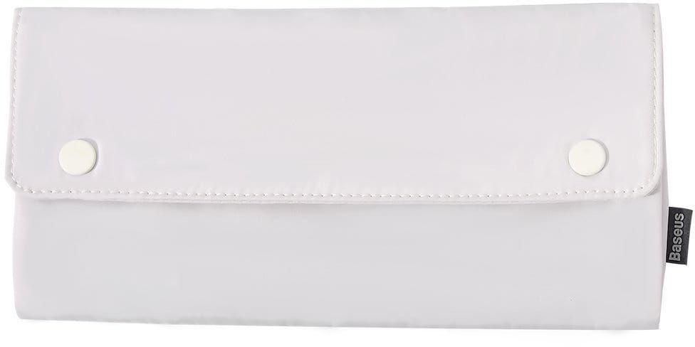 Etui Baseus Folding na laptopa do 16 cali (biały)