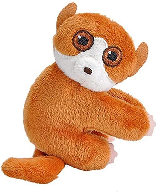 Wild Republic 25765 Spinacze do myszki Lemur