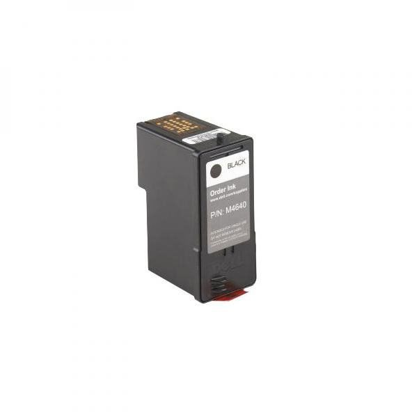 Dell oryginalny ink 592-10092, M4640, black, 536s, high capacity, Dell 922, 924, 942, 944, 946, 962, 964