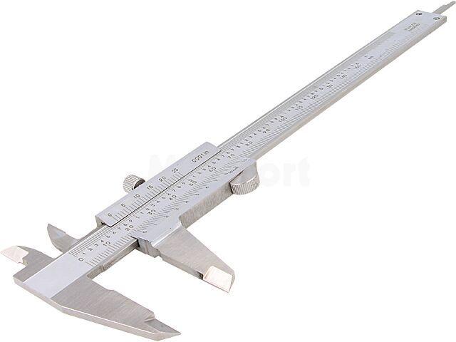 Suwmiarka z odczytem analogowym (klasyczna) 0...150mm