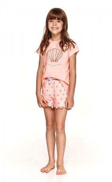 Piżama dziewczęca taro klara 2388 104-116 l''21
