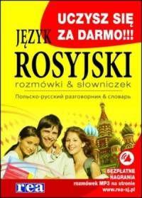 Język rosyjski rozmówki & słowniczek