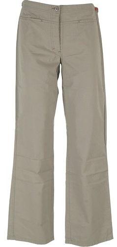 Horsefeathers GRY spodnie lniane kobiety - 3
