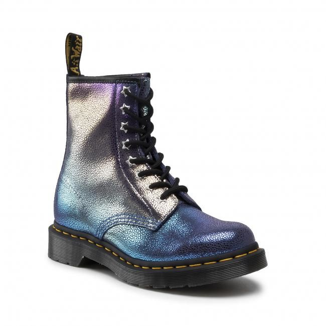 Glany DR. MARTENS - 1460 26963500 Purple