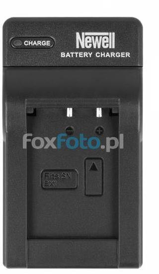 Ładowarka Newell DC-USB do akumulatorów NP-BX1 Sony RX100