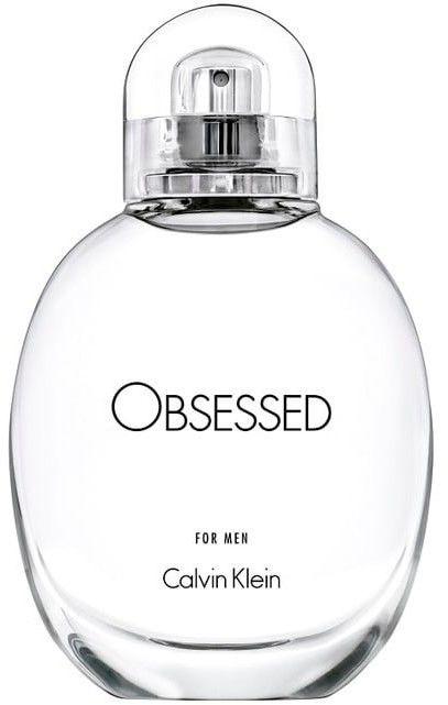 Calvin Klein Obsessed For Man woda toaletowa - 75ml - Darmowa Wysyłka od 149 zł