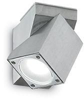 Kinkiet ZEUS AP1 129525 -Ideal Lux  Skorzystaj z kuponu -10% -KOD: OKAZJA