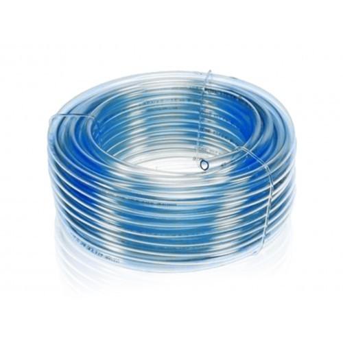 Wąż igielitowy transparentny do pompki skroplin 6mm/25mb (IRWS6)