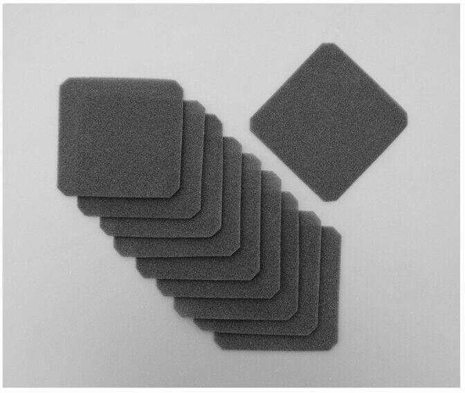 Filtr wymienny FI-30 - obudowa osłony przeciwkurzowej do urządzenia Beamer Dustbox