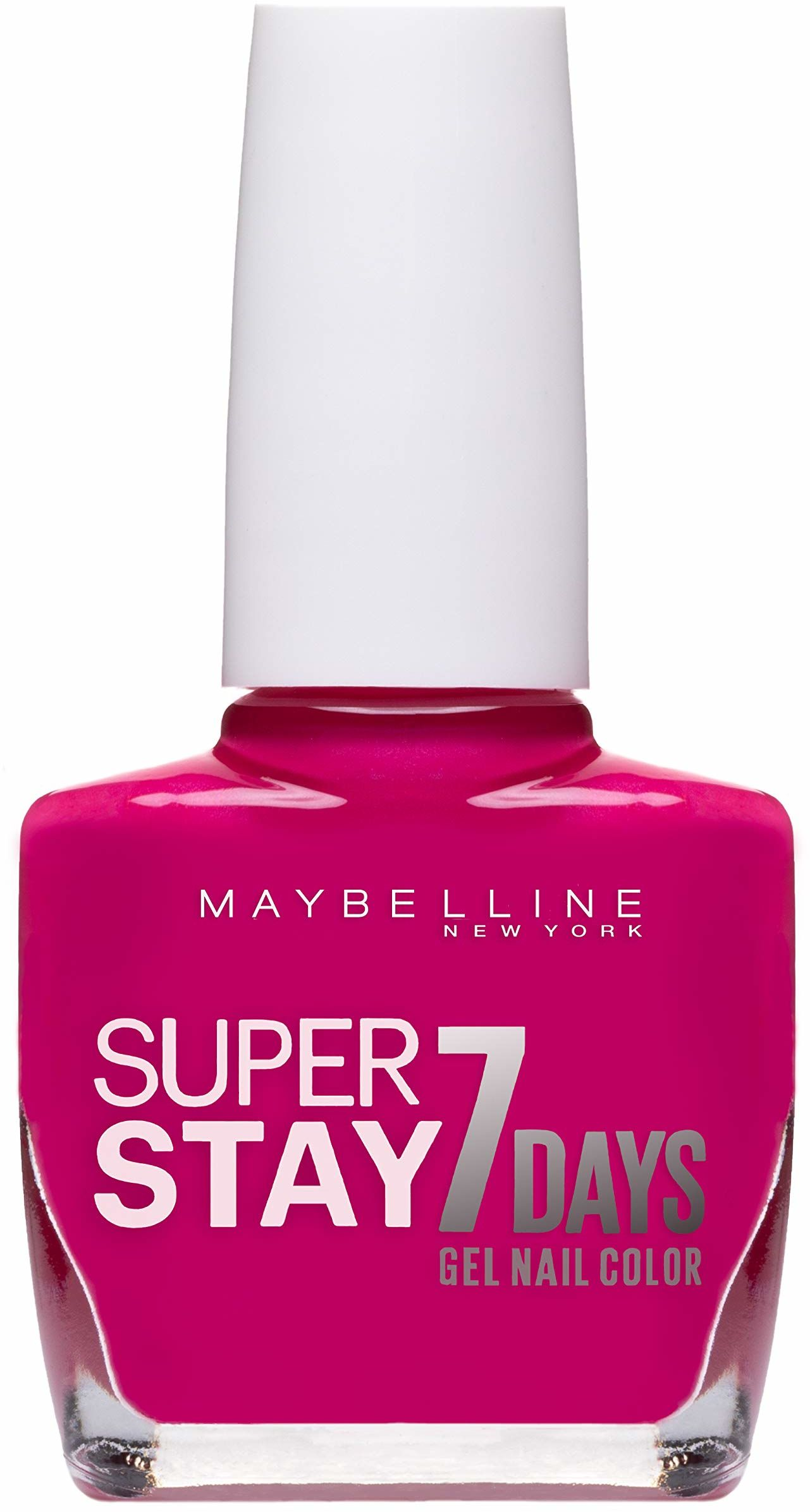 Maybelline, Forever Strong Super Stay 7 Days lakier do paznokci, Colour Pro