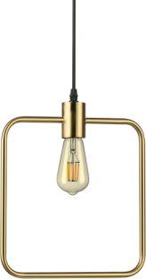 Lampa wisząca ABC SQUARE 207858 - Ideal Lux