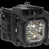 Lampa do NEC NP1250 - zamiennik oryginalnej lampy z modułem