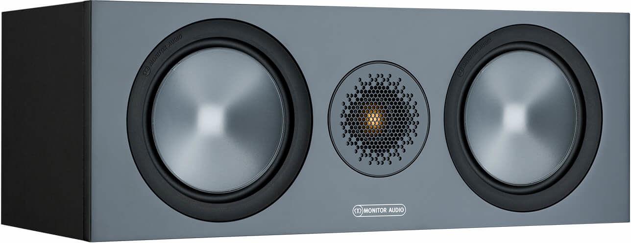 Monitor Audio Bronze 6G C150 - Kolumna centralna - Salon Warszawa - Raty 0% - Dostawa 0zł -