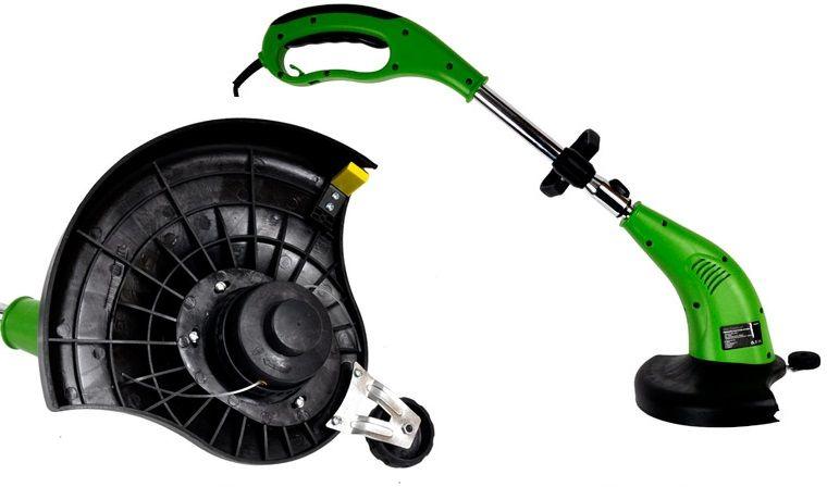 Podkaszarka elektryczna do trawy 500W 300mm kosa