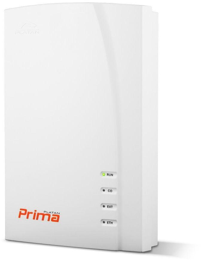 Centrala telefoniczna PRIMA 2/8 REC PLATAN