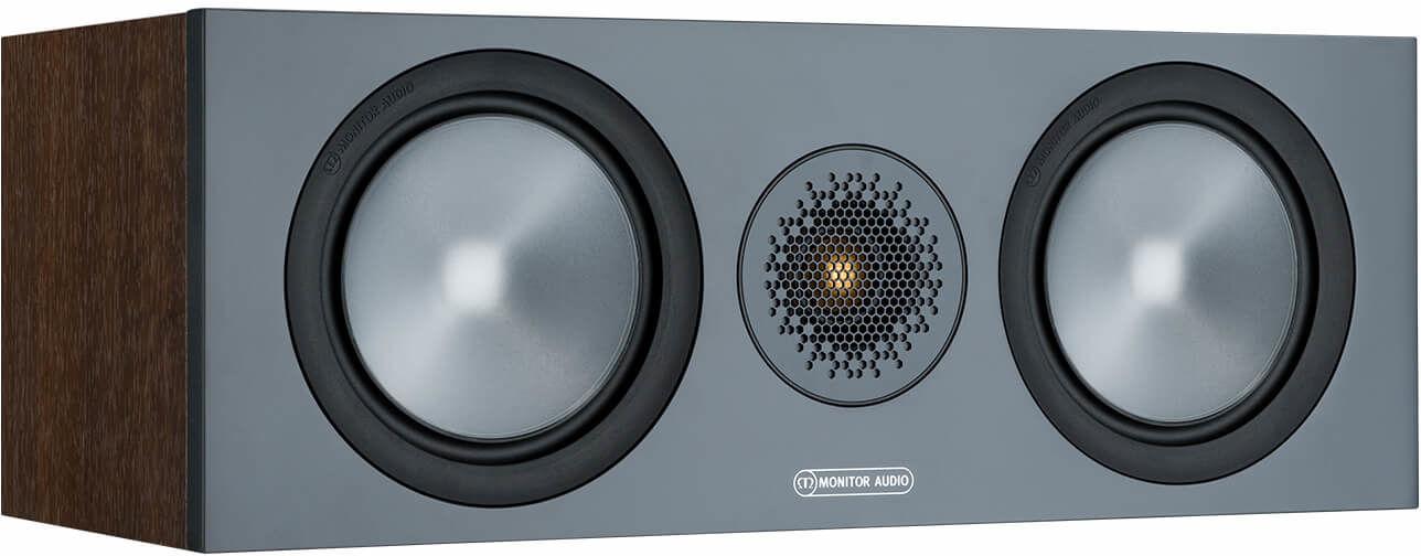 Monitor Audio Bronze 6G C150 Walnut - Kolumna centralna - Salon Warszawa - Raty 0% - Dostawa 0zł -