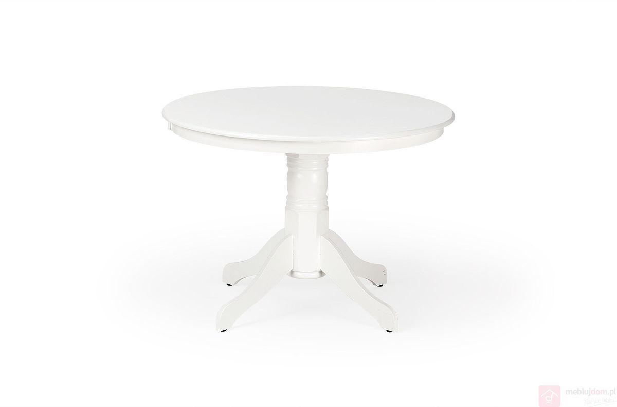 Stół GLOSTER Halmar Biały