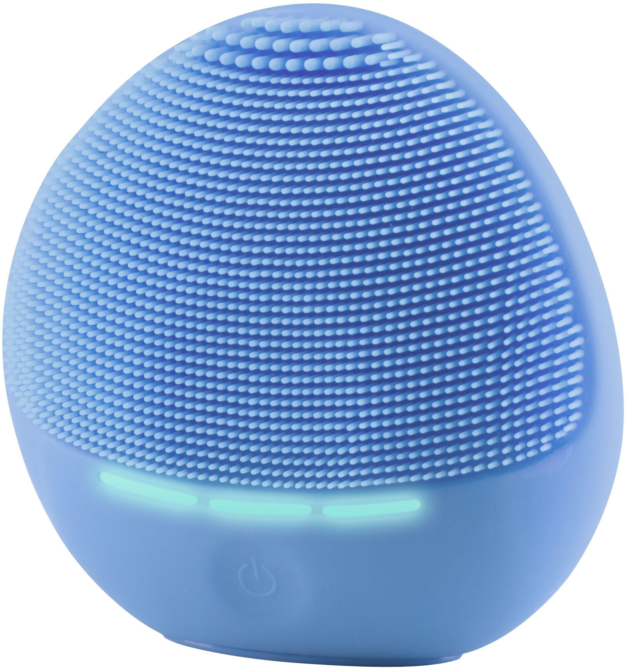 Szczoteczka soniczna do twarzy BEAUTIFLY B-Pure Niebieski DARMOWY TRANSPORT! Raty 0%! Do marca nie płacisz!