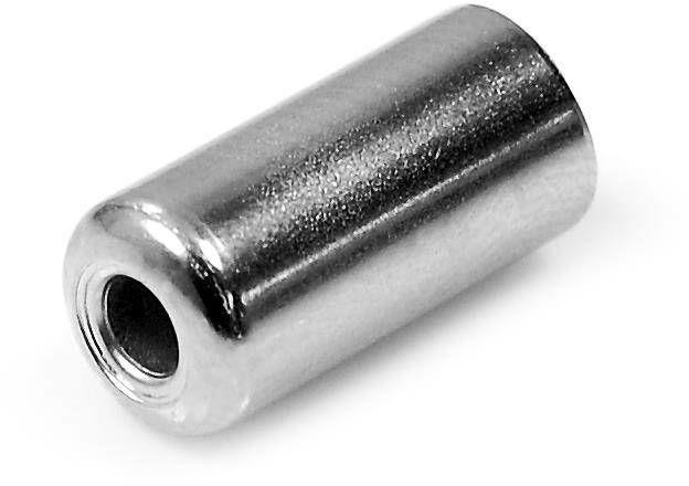 Końcówka Shimano pancerza hamulca 6mm stalowa 1 szt.