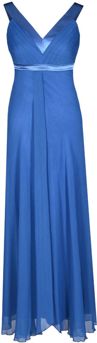 Sukienka FSU166 CHABROWY