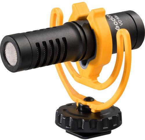 Godox VD-Mic - kompaktowy mikrofon kierunkowy Godox VD-Mic