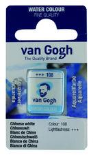 Talens Van Gogh Aquarel Farba kostki 108 Chines W