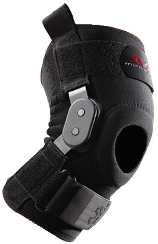Stabilizator na kolano McDavid Knee Brace polycentric hinges - 429