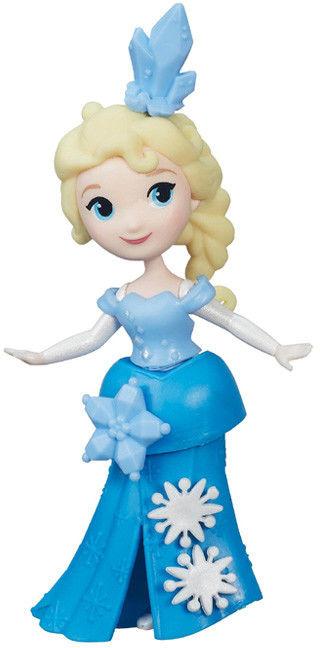Disney mini Królestwo - Księżniczka Elsa C1099 C1096