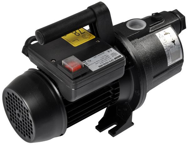 Pompa ogrodowa do wody 800W 3300l/h powierzchniowa