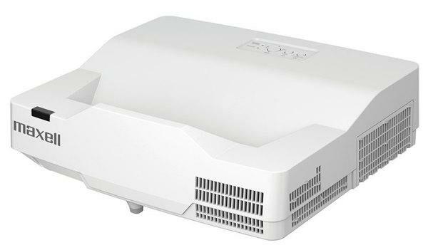 Projektor Hitachi/Maxel MP-AW4001+ UCHWYTorazKABEL HDMI GRATIS !!! MOŻLIWOŚĆ NEGOCJACJI  Odbiór Salon WA-WA lub Kurier 24H. Zadzwoń i Zamów: 888-111-321 !!!
