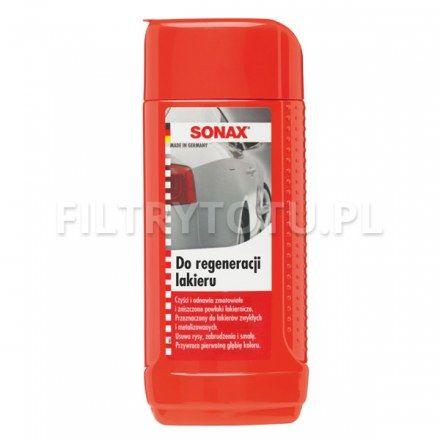 SONAX Do regeneracji lakieru 250ml (302100)