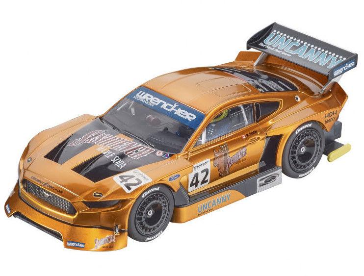 """Carrera DIGITAL 132 - Ford Mustang GTY """"No.42"""" 30976"""