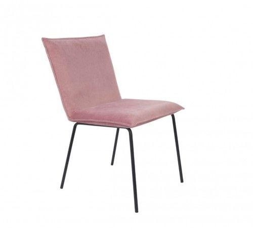 Krzesło Floke velvet