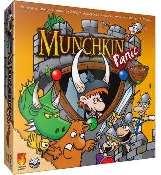 Black Monk Gra Munchkin Panic 5_736885