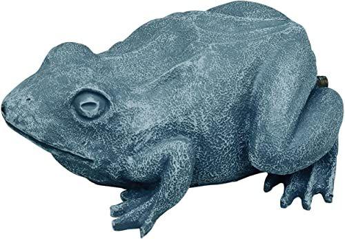 OASE 36774 fontanna żaba figurka do stawu dekoracja strumień wody tlenowa