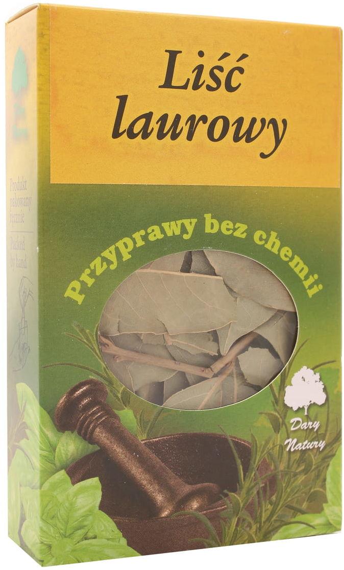 Liść laurowy - Dary Natury - 10g